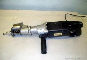 Герметизатор электрический