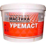 Мастика «УРЕМАСТ»: герметизируем стыки элементов наружных стен