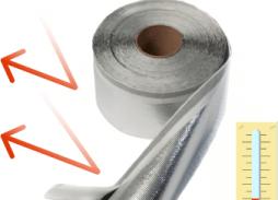 Зачем нужны металлизированные ленты