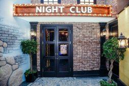 Звукоизоляция ночного клуба и бара