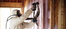 Какие материалы подойдут для теплоизоляции дома.