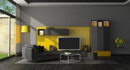 Звукоизоляция помещения для домашнего кинотеатра
